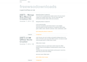 freewsodownloads.wordpress.com