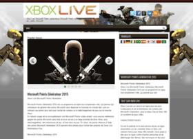 freexboxlivemicrosoftpointsgenerator.blogspot.com