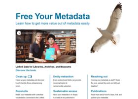 freeyourmetadata.org