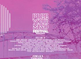 freeyourmindfestival.nl