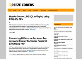 freezecoders.com