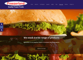 freezerlandfrozenfoods.co.za