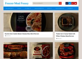 freezermealfrenzy.com