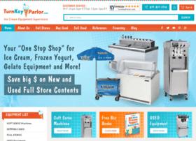 freezerplanet.com