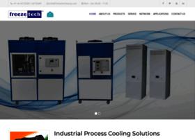 freezetechequip.com