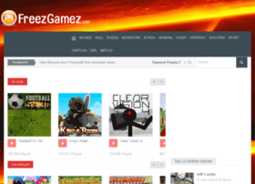 freezgamez.com