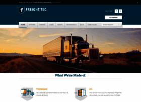 freight-tec.com