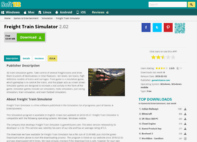 freight-train-simulator.soft112.com