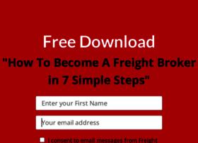freightbrokerbootcamp.com