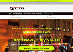 freightbrokertrainer.com