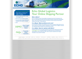 freightcalculator.echo.com