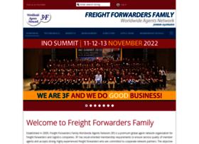 freightforwardersfamily.com