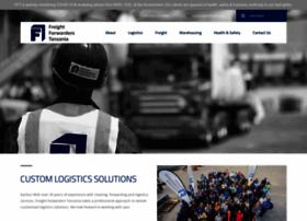 freightforwarderstz.com