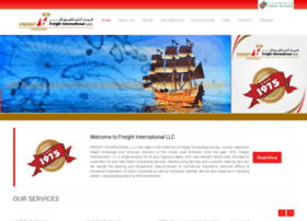 freightinternational.ae