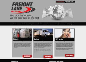 freightlane.com