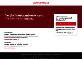 freightlinercranbrook.com