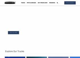 freightlinertrucks.com