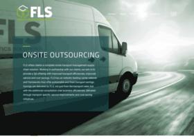 freightlogisticssolutions.co.uk