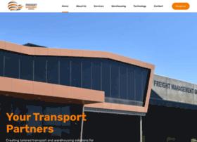 freightmanagementservices.com.au