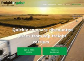 freightorgator.com