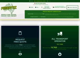 freightoz.com.au
