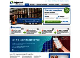 freightseek.com.au