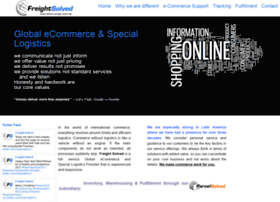 freightsolved.com