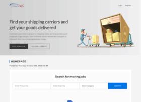 freightvia.com