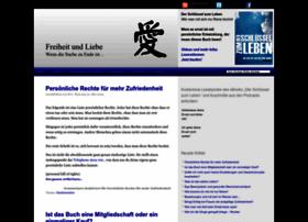 freiheitundliebe.com