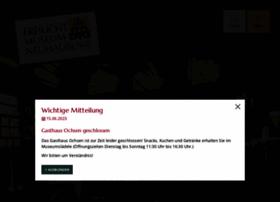 freilichtmuseum-neuhausen.de