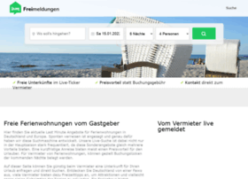 freimeldungen.de