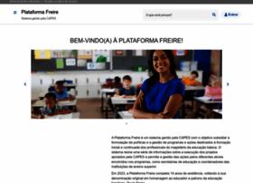 freire.capes.gov.br