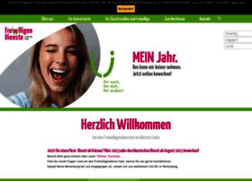 freiwilligendienste-bistum-fulda.de
