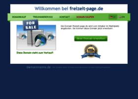 freizeit-page.de