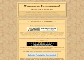 freizeitspieler.de