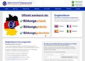 fremdsprache.de