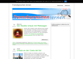 fremdsprachen-lernen.org