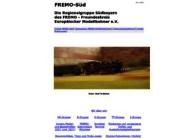 fremo-sued.de
