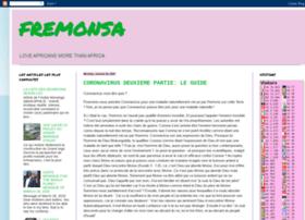 fremonsa.blogspot.com