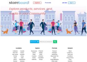 fremont.storeboard.com