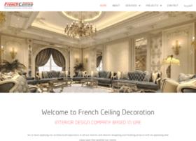 french-ceiling.com