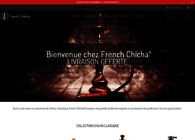 french-chicha.com