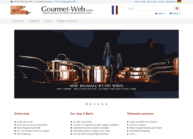 french-copper-cookware.com