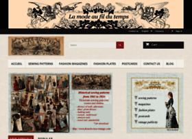 french-crea-vintage.com