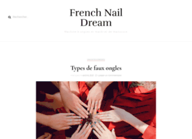 french-dream-nails.com