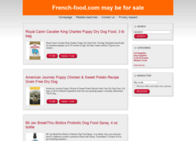 french-food.com
