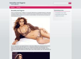 french-lingerie.org