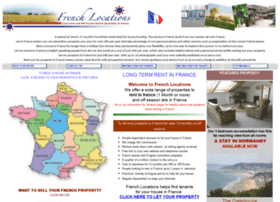 french-locations.co.uk