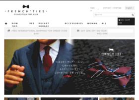 french-ties.com