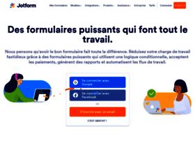 french.jotform.com